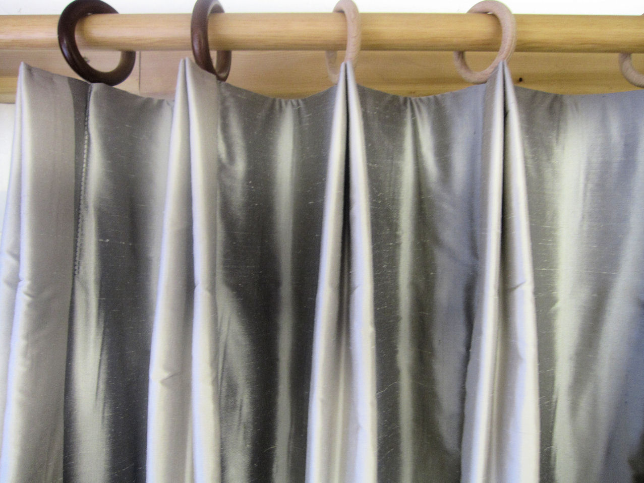 Image Result For Fold Up Curtains