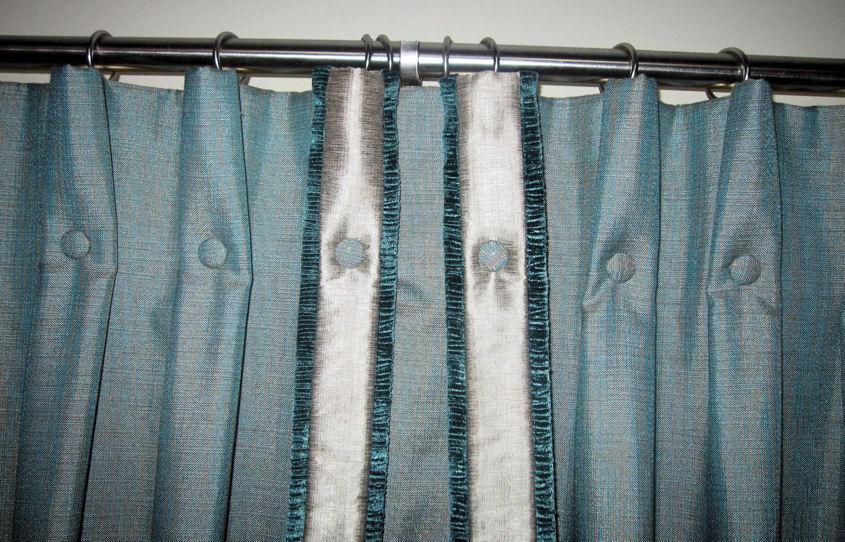Unusual Curtain Design – A Curtain Maker's Blog
