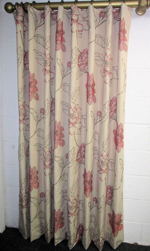 Handsewn A Curtain Maker S Blog